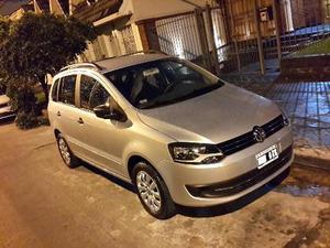 Volkswagen Suran 1.6 Comfortline usado  kms