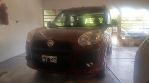 Fiat Doblo  Como Nueva 1.4