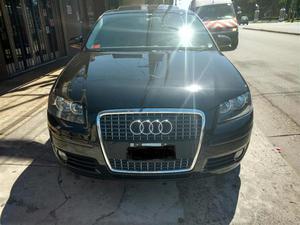 Audi Acv) Pack Alcantara 3Ptas.