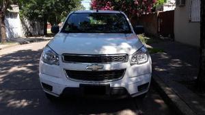Chevrolet S 10 C Doble 2.8 TD Electronico STD + A/A 4X4