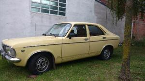 Dodge  Otra Versión usado  kms