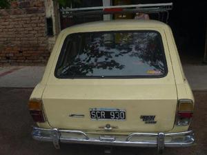 Fiat 128 IAVA TV  usado   kms