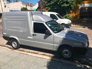 Fiat Fiorino 1.3 Fire Gnc 5ta