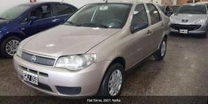 Fiat Siena ELX 1.4L Active usado  kms