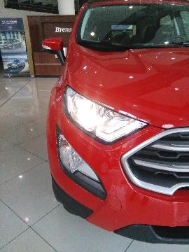 Ford Nueva EcoSport SE 1.5L Dragon MT usado  kms