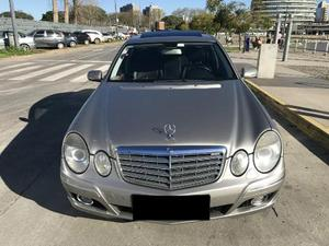 Mercedes Benz Clase E Otra Versión usado  kms