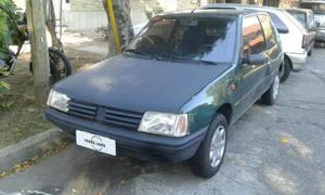 Peugeot 205 GL 3P usado  kms