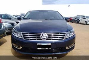 Volkswagen Passat CC usado  kms