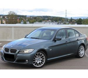 Coche BMW 3-serie