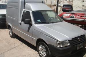 Fiat Fiorino Furgón usado  kms