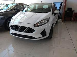 Ford Fiesta Kinetic Design 1.6 S Plus 120cv