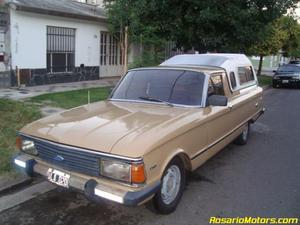 Ford Ranchera PICK UP