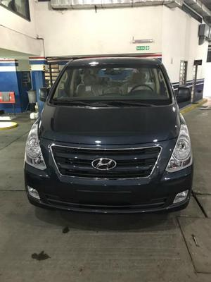 Hyundai H1 Van Vidriada 12 Pasajeros