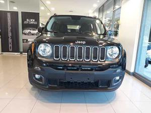 Jeep Renegade Sport Mt5 My Ei