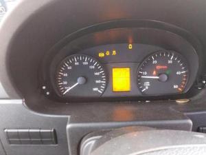Mercedes Benz Sprinter 415 F  TE Versión 2 20años