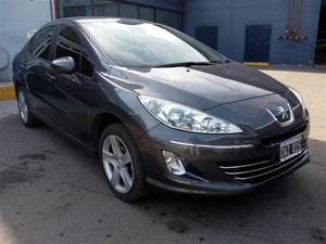 Peugeot  HDi Allure+ NAV MTcv)
