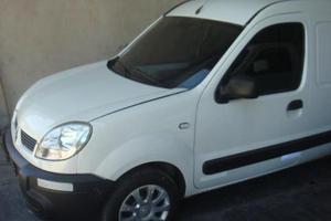 Renault Kangoo 1.6 usado  kms
