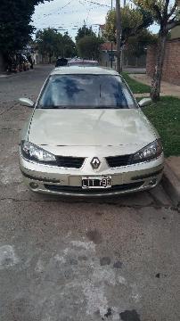 Renault Laguna Privilege 1.9 D usado  kms