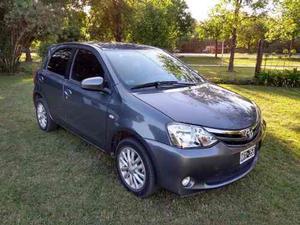 Toyota Etios Etios XLS 1.5 MT 5P