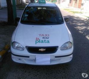vendo taxi la plata