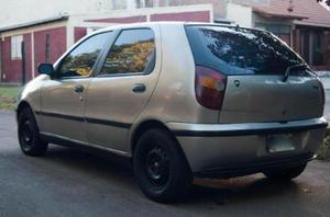 Fiat Palio EL 1.6 SPi 5P usado  kms