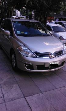 Nissan TIIDA Sedan usado  kms