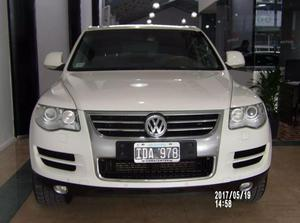 Volkswagen Touareg 4.2 V8 Premium