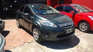 Ford Fiesta Kinetic Trend Plus 1.6L nafta 4P usado