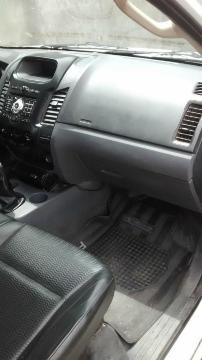 Ford Nueva Ranger CS 4X4 XL Safety usado  kms