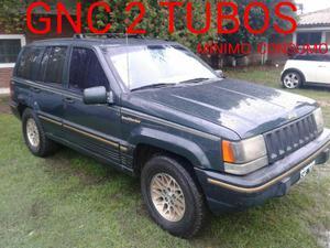 GNC 2 TUBOS GIGANTES.