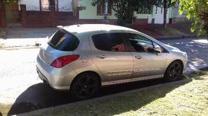 Peugeot 308 Otra Versión usado  kms