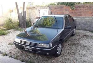 Peugeot 405 Otra Versión usado   kms