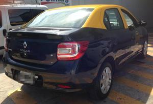 Renault Logan 1.6 8v  Linea Nueva !!! Con Gnc