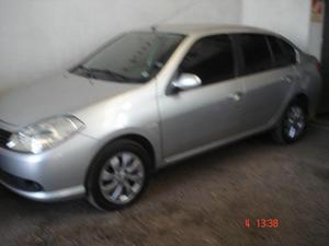 Renault Symbol  deluxe full full gnc $ Negociable