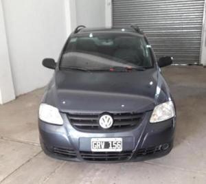 Volkswagen Suran Trendline + iMotion usado  kms