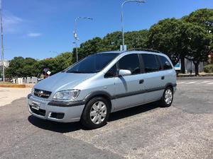Chevrolet Zafira GL 2.0 8V usado  kms