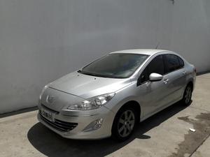 Dueño Directo Vende Peugeot 408 Nafta