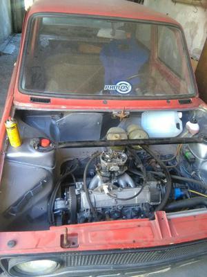 Fiat 128 para Picadas