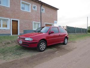 Volkswagen Gol 3P GL 1.8 Mi Full usado  kms