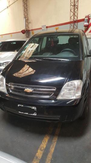 Chevrolet Meriva Gnc Modelo  Financiado CON DNI