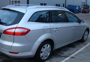 Ford Mondeo Otra Versión usado  kms