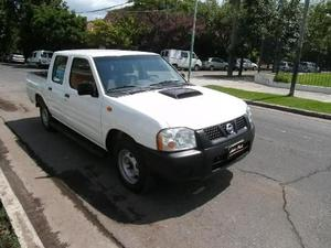 Nissan NP300 Frontier LE 4X2 MT usado  kms