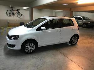 Volkswagen Fox Highline 5P usado  kms