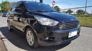 Ford Nuevo Ka+ 4P SEL usado  kms