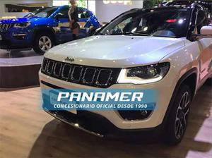 Jeep Compass Longitude Plus