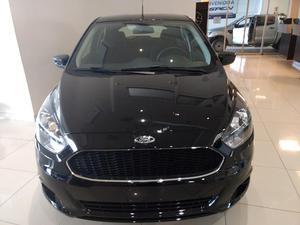 Nuevo FordKA 5 puertas 1.5 Directo De Ford Argentina