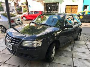 Volkswagen Gol 3P 1.6 Power Dh Aa usado  kms