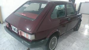 Fiat 147 Spazio Cl Mod.86
