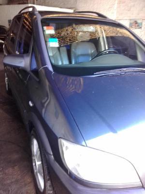 Chevrolet Zafira gls mod  nafta full cuero techo 3 filas