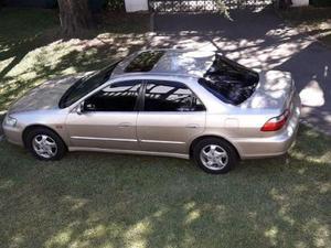 Honda Accord 2.3 EXR Aut usado  kms